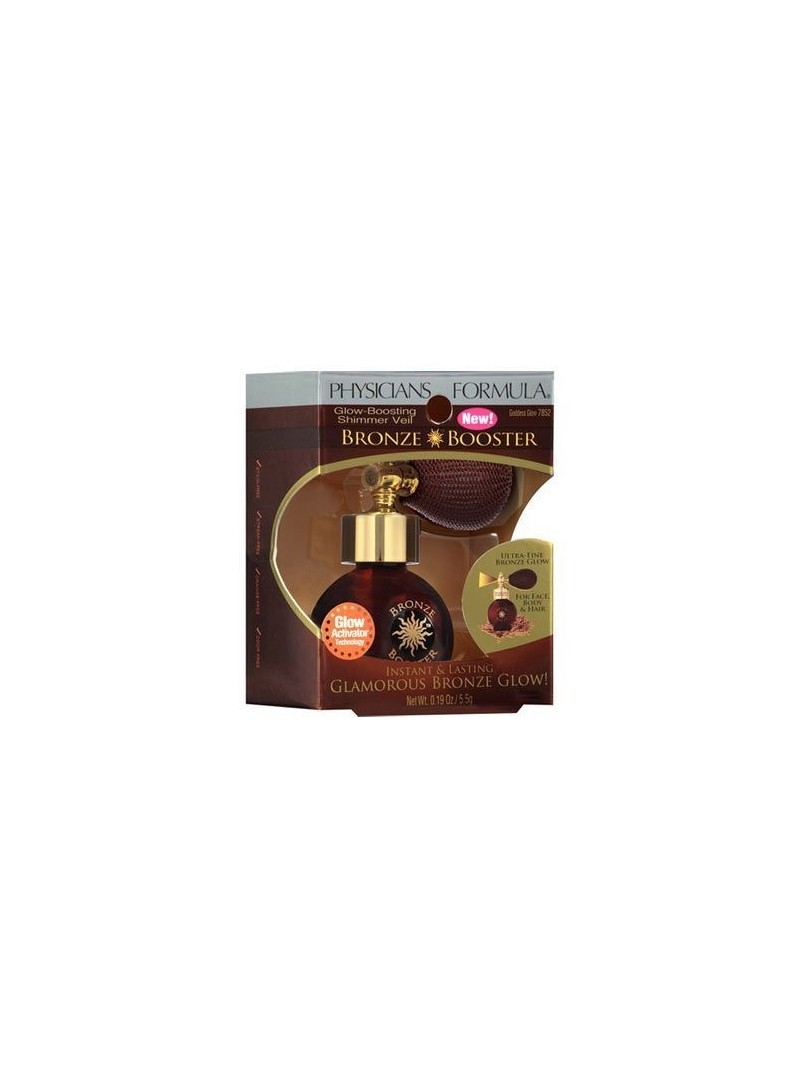 Physicians Formula Bronze Booster Glow Boosting Shimmer Veil