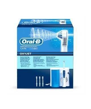 Oral B Ağız Duşu Pro-Care Oxyjet Ağız Duşu MD20