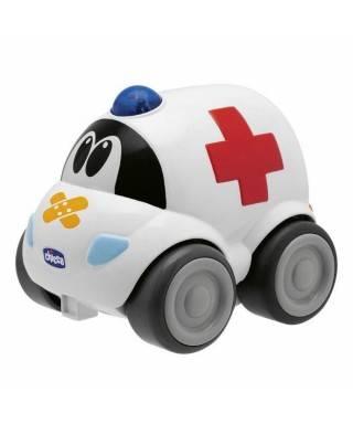 Chicco Şarz Et & Sür Ambulans