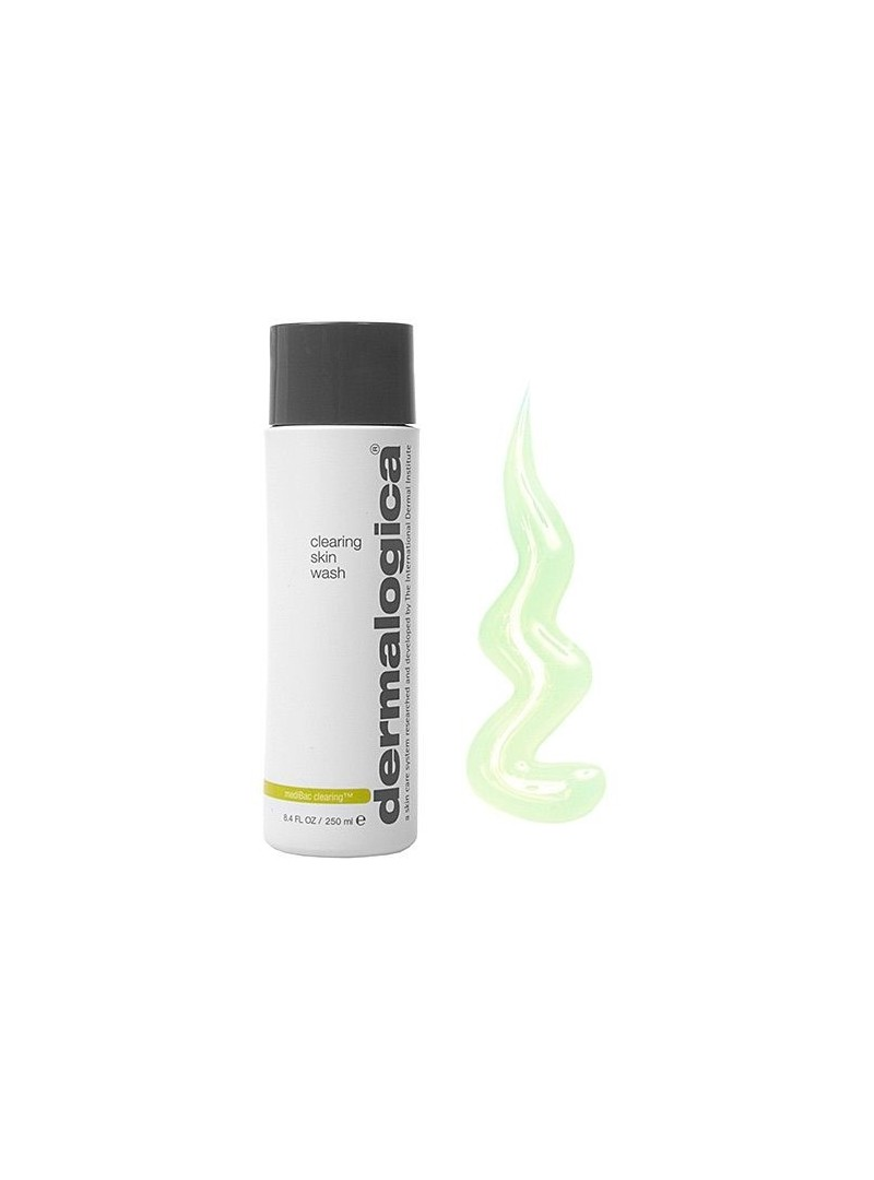 Dermalogica Clearing Skin Wash 250ml