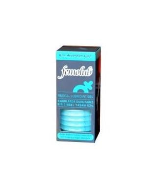 Femolub Medical Lubricant Jel Kayganlaştırıcı 60ml