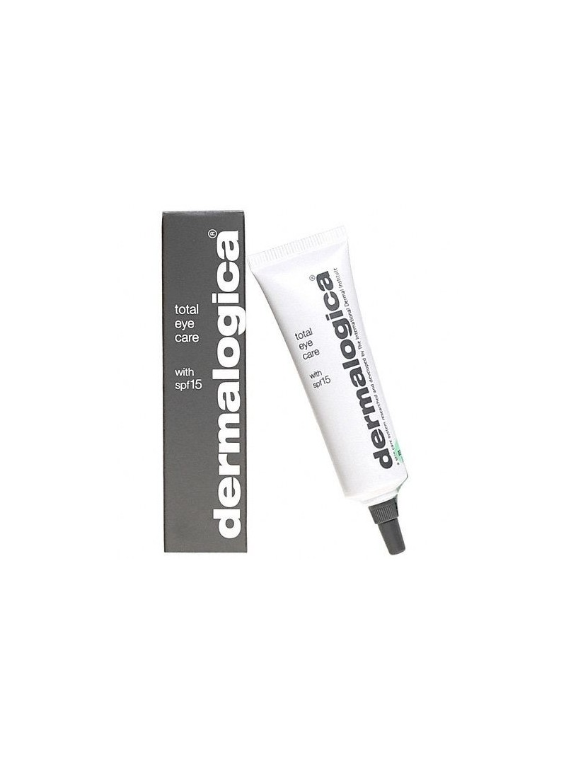 Dermalogica Total Eye Care With (Spf 15) 15ml