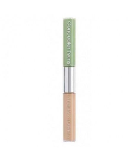 Physicians Formula Concealer Twins Cream Green Light (3055) Spf10-2 Renkli Concealer