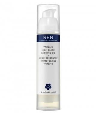 Ren Tamanu High Glide Shaving Oil 50 ml Traş Yağı