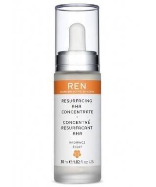 REN Resurfacing AHA Concentrate 30ml