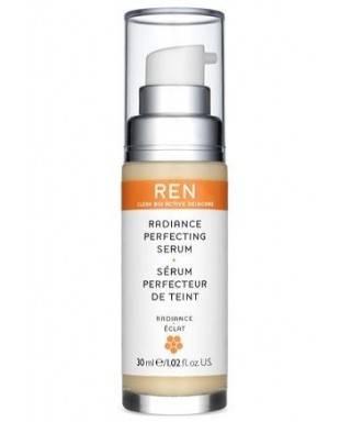 REN Radiance Perfecting Serum 30ml