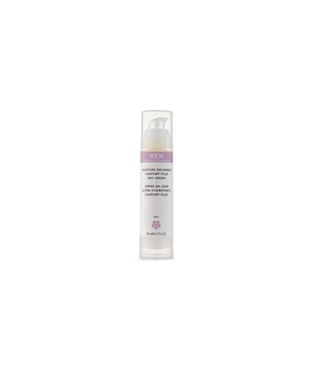 REN Moisture Recharge Comfort Plus Day Cream Yoğun Nem Verici Günlük Bakım Kremi