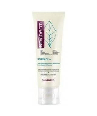 Noviderm Boreade M Shine Reducing Skincare Parlamayı Azaltıcı Bakım 40 ml