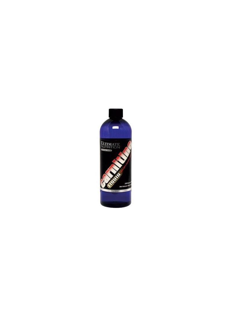 Ultimate L-Carnitine Liquit 355 ml
