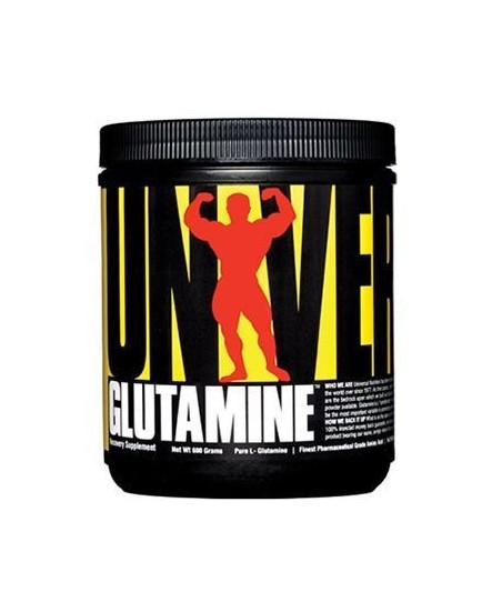 Universal Glutamine Powder 300 gr