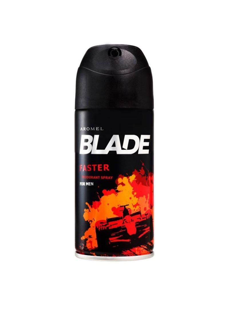 Blade Faster Deo Spray Erkek Deodorant 150ml