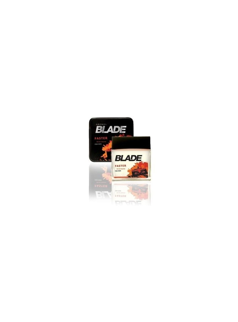 Blade Faster EDT Erkek Parfümü 100ml