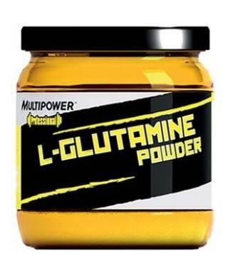 Multipower Glutamine 300 gr