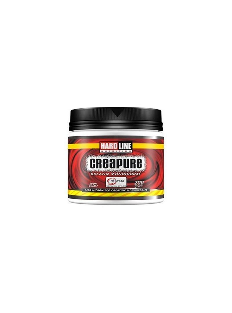 Hardline Creapure  200 gr Kutu
