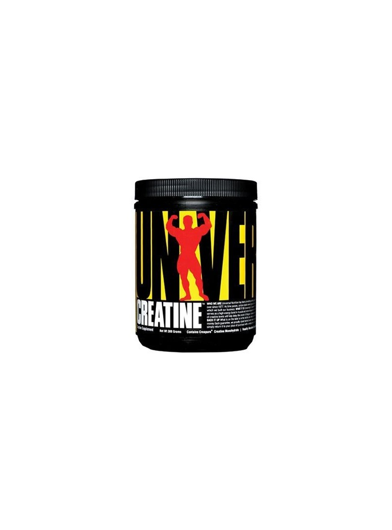 Universal Creatine Powder 300 Gr
