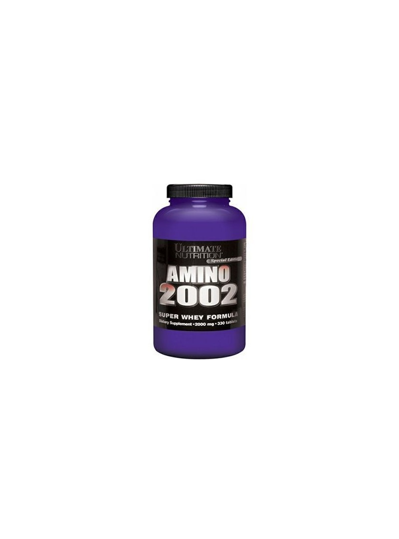 Ultimate Amino 2002 Hidrolize Whey Amino 2000 mg