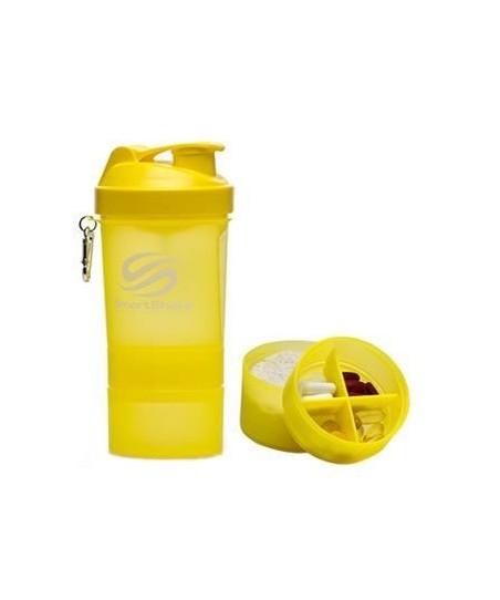 Smart Shake Neon Yellow