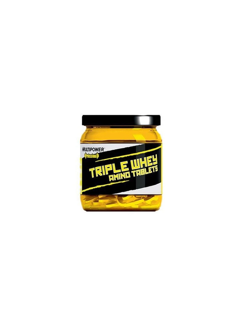 Multipower Triple Whey Amino 300 Tablet
