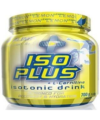 Olimp Iso Plus Isotonic Dring 700 gr