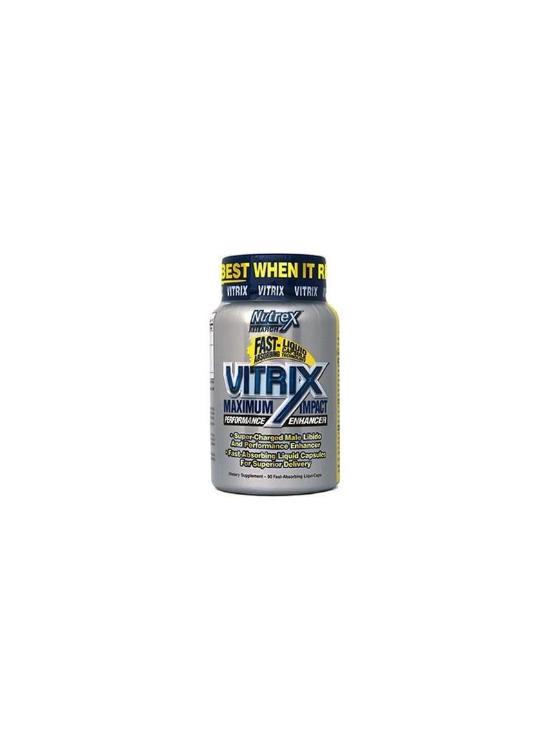 Nutrex Vitrix 90 Liquid Capsul