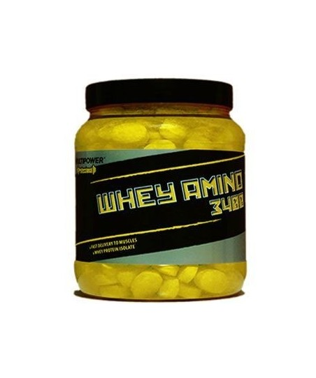 Multipower Whey Amino 3400