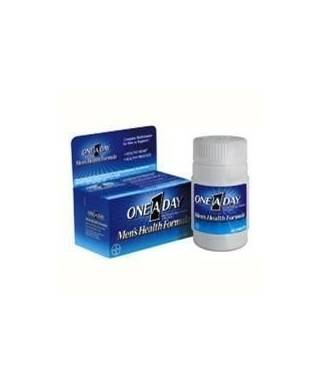 One A Day Men's Health Formula 60 Tablet