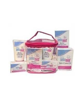 Sebamed Baby Çantalı Set