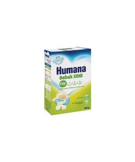 Humana PRE Başlangıç Maması 300gr