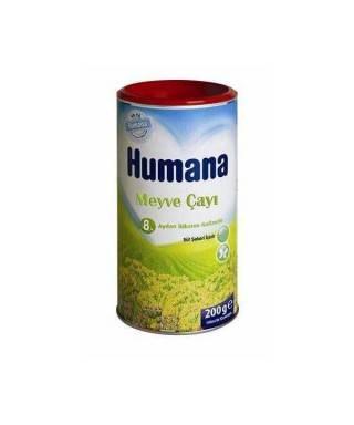 Humana Meyve Çayı