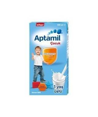 Milupa Aptamil Junior Devam Sütü 500 ml
