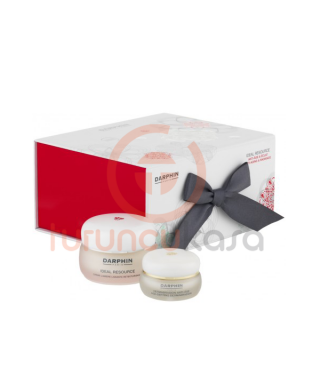Darphin Ideal Resource Anti Aging & Radiance Set