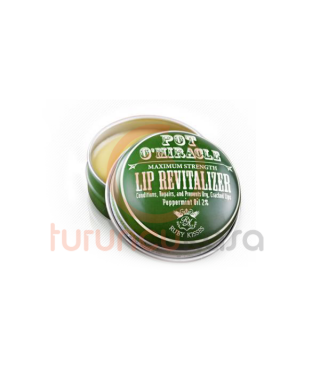 Pot O'Miracle Lip Revitalizer