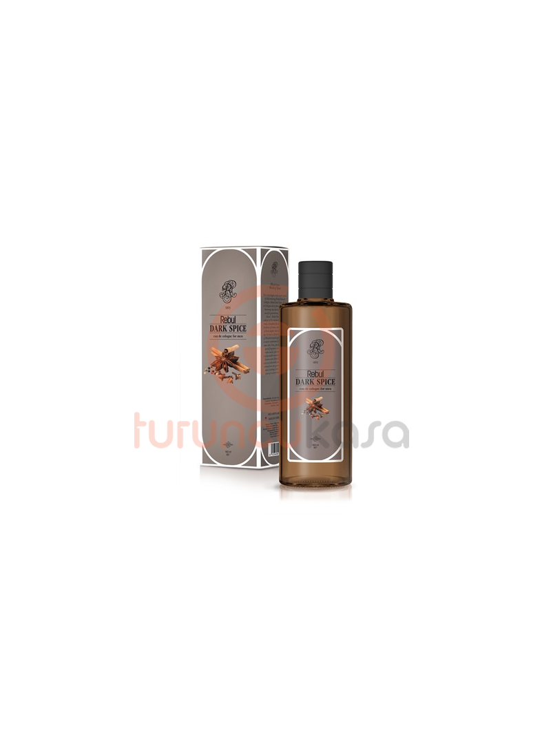 Rebul Dark Spice (180 ml)