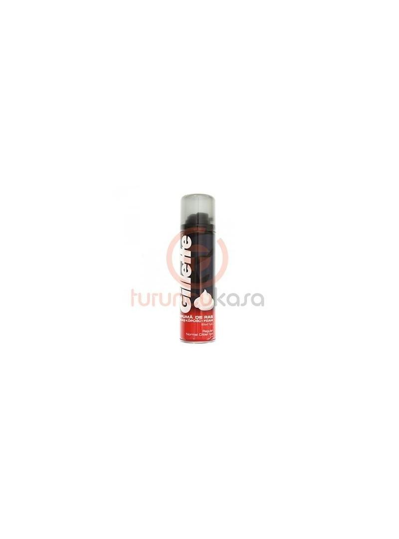 Gillette Normal Ciltler İçin Tıraş köpüğü 200 ml.