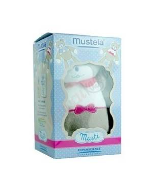 Mustela Musti Alkolsüz Bebek Parfümü - Ayıcık Hediyeli