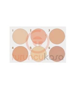 Coverderm Luminous Skin Whitening Compact Powder