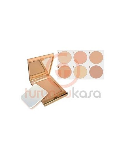 Coverderm Botumax Compact Powder