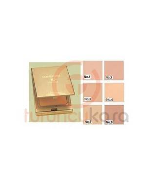 Coverderm Vanish Anti-Rouger Compact Powder