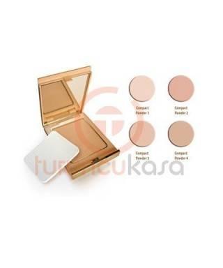 Coverderm Compact Powder