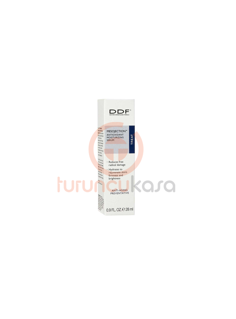 DDF Mesojection Healty Cell Serum 30ml