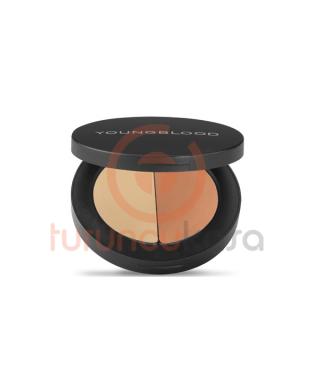 Youngblood Ultimate Corrector Dual Concealer - İki Renkli Göz Altı Kapatıcı