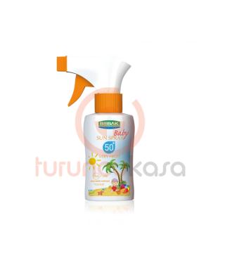 Bebak Baby Sun Spray 50+ 175 ml