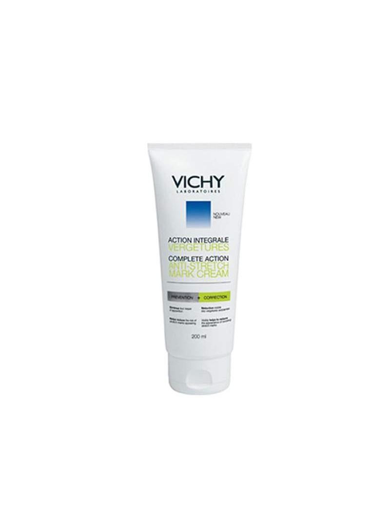Vichy Integrale Vergetures Cream 200ml