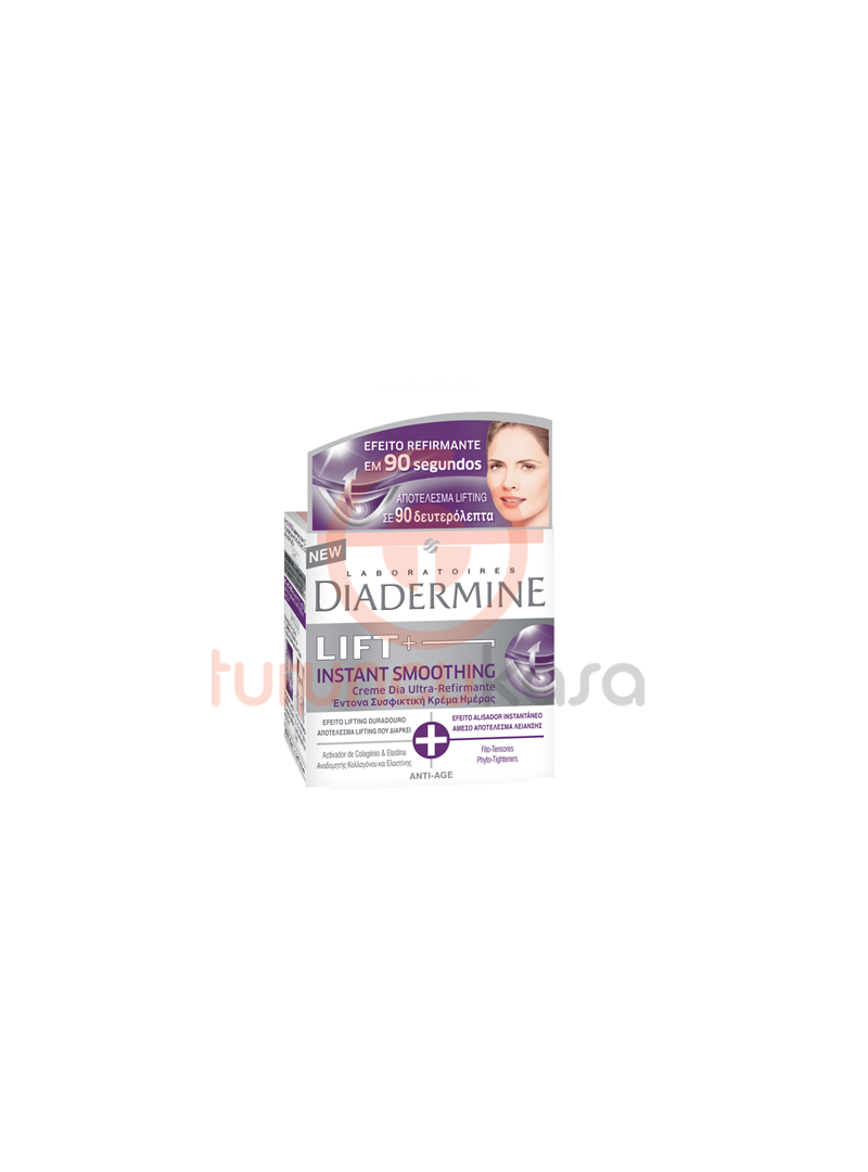Diadermine Lift + Instant Smoothing 50 ml