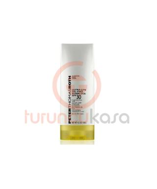 Peter Thomas Roth Ultra Lite Oil Free Sunblock Spf30 118ml