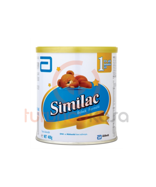Similac 1 Mama 400 gr