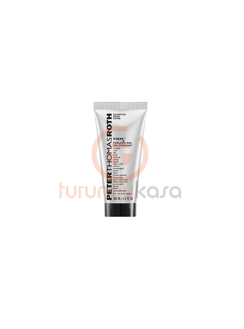 Peter Thomas Roth Firm - X Peeling Gel 100ml