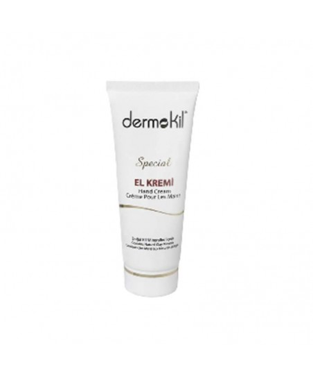 Dermokil Special El Kremi 75 ml Tüp