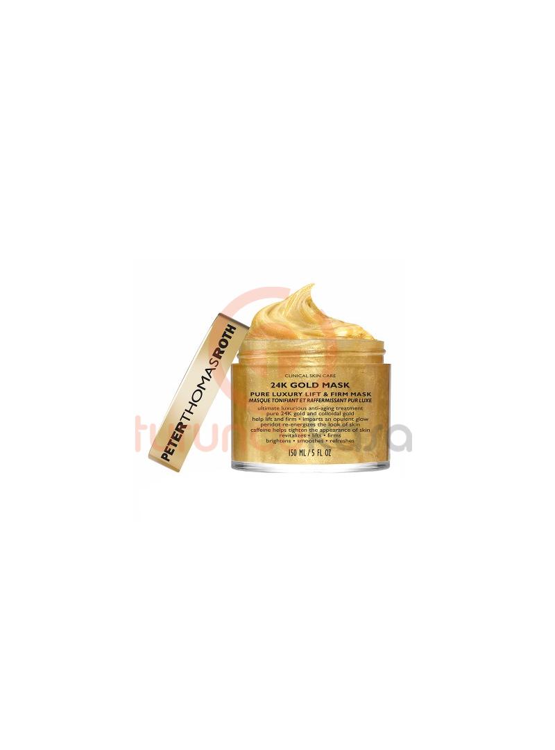 Peter Thomas Roth 24 K Gold Mask 150 Ml