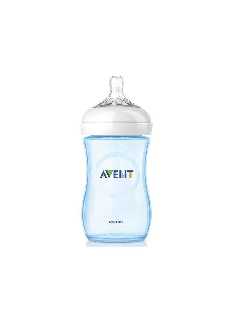 Avent Biberon SCF695/17 No:1 Natural 260ml